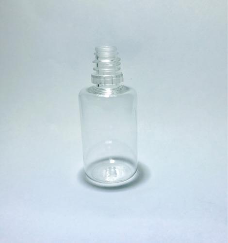 envase frasco gotero botellita pet 30ml