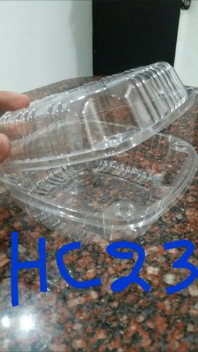 envase hc23 para envasar postres tortas dulces comida etc