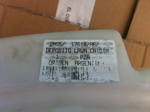 envase limpiaparabrisas ford focus 2000-2008 original