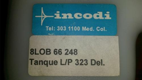 envase limpiarabrisas mazda 323 94/99/mazda allegro