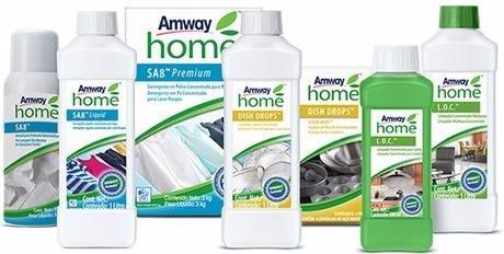 envase mezclador. amway. producto nuevo alta calidad