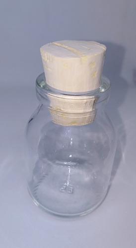 envase pequeño para recordatorio (lechera 50ml)frasco