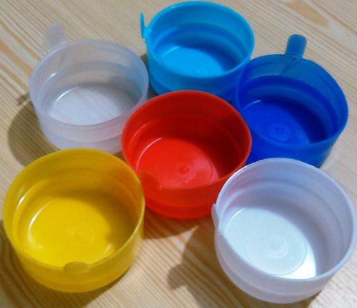 envase plastico bidon 20 litros carboya