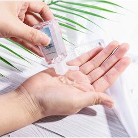 Envase Plastico Para Gel Antibacterial
