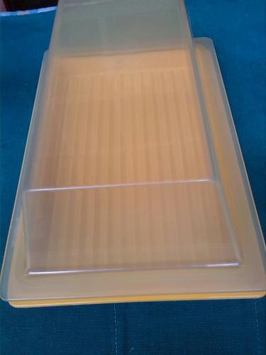 envase plastico para guardar quesos