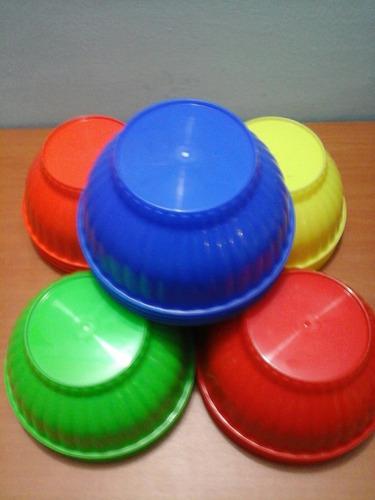 envase plástico para mondongo soperas tazas grandes aurtifas