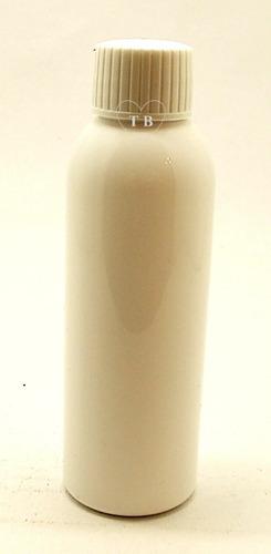 envase plástico pet roma 75cc - tapa ciega plástica