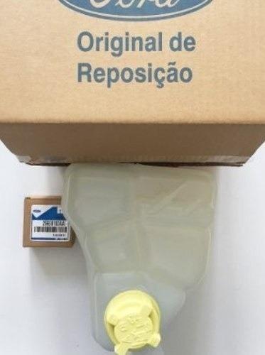 envase refrigerante ford fiesta del 2006 al 2014 nuevo