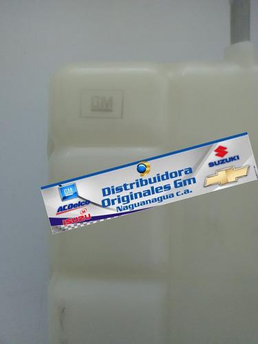 envase refrigerante spark original gm