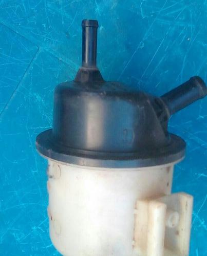 envase reservorio  aceite dirección orig.nissan sentra b15