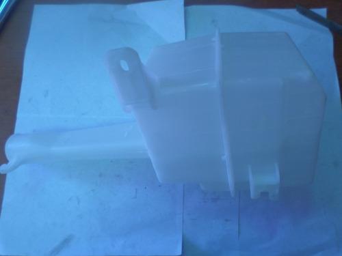 envase reservorio limpiaparabrisas hyundai elantra original