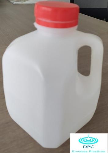 envases 500ml, 1 litro, 1 galón, sin sobreprecio