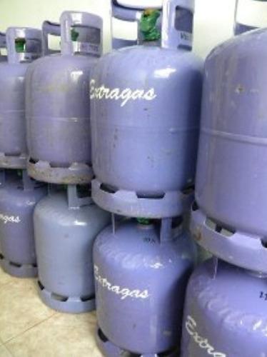 envases de 10 kg para gas x mayor
