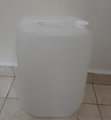 envases para agua