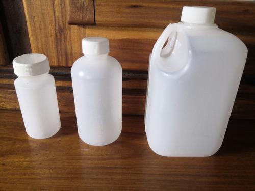 envases para gel antivacterial de grs. 50, 100, 250
