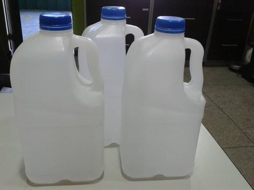 envases plásticos 1.8 litros usado