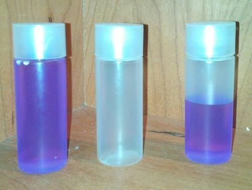 envases plasticos 45ml