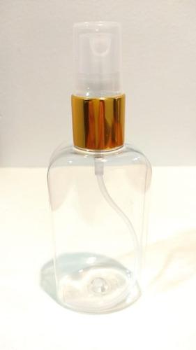 envases plasticos para gel y/o alcohol 32 ml, 60 ml, 250 ml