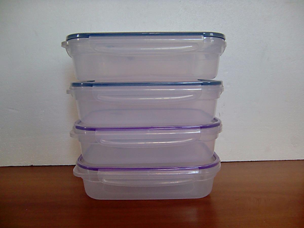 Envases pl sticos para guardar alimentos bs en mercado libre - Envases alimentos ...