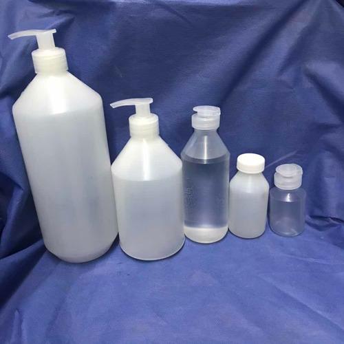 envases plasticos.somos fabricantes.alcohol en gel