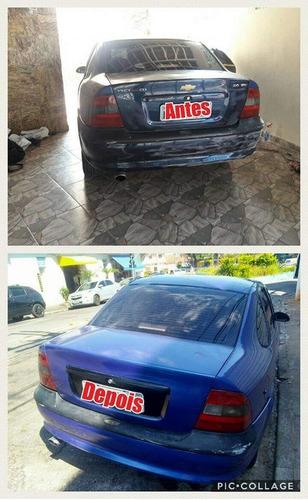 envelopamentos de veículos