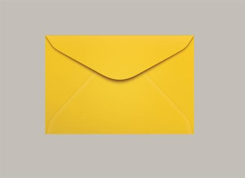 envelope 072x108 visita rio de janeiro | 100 unidades scrity