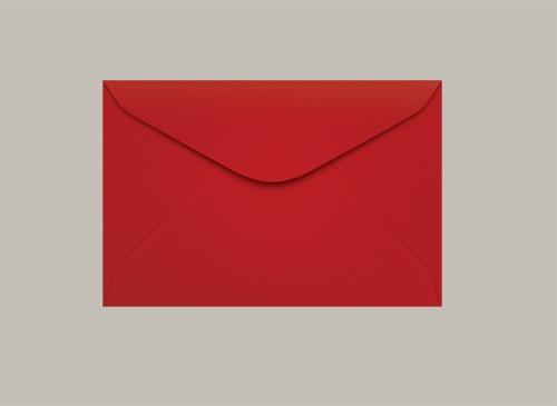 envelope 072x108 visita toquio | 100 unidades scrity