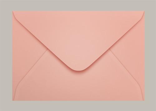 envelope 160x235 convite  fidji | 100 unidades scrity
