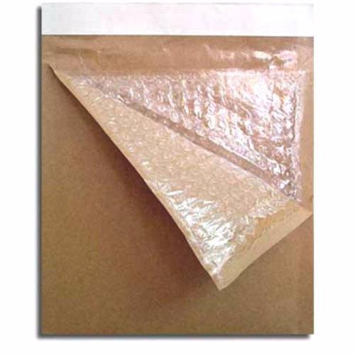 envelope bolha - safepack - caixa com 100 unds - tam 20x29cm
