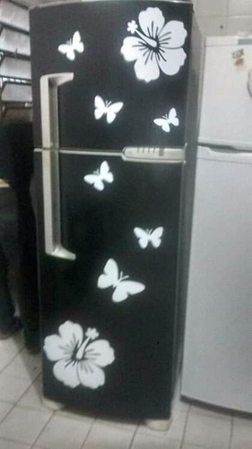 envelope de geladeira