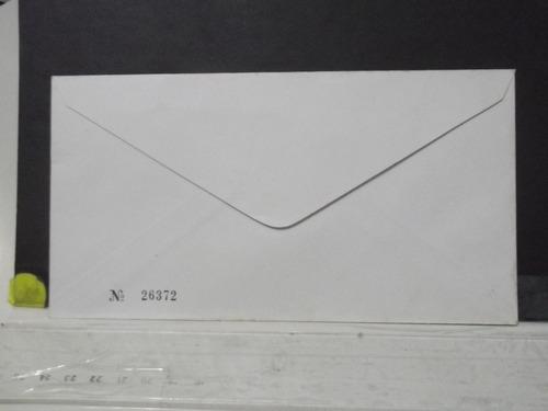 envelope - natal 79 - fdc - 2 carimbos 1979