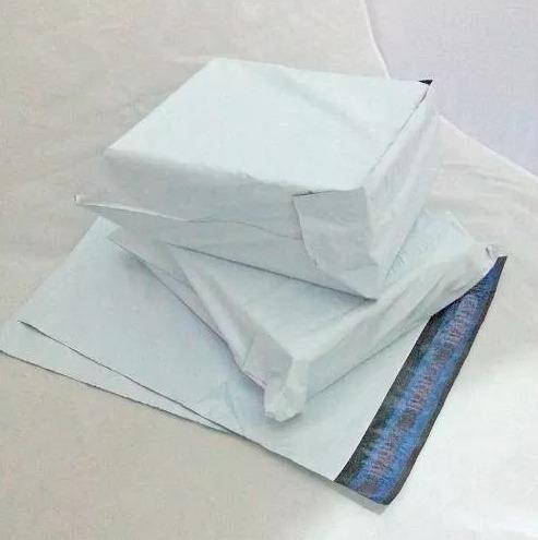 envelope plástico segurança lacre tipo sedex 32x40 (100pcs)
