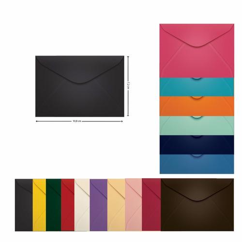 envelope visita 072x108 marfim scrity 100 unidades