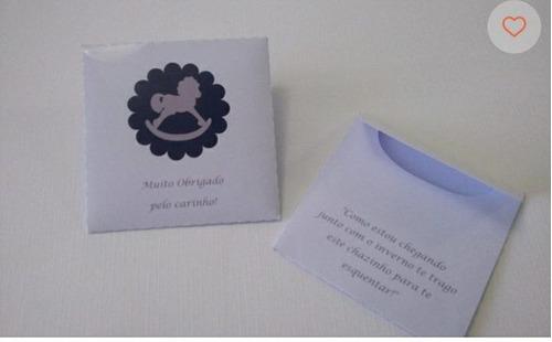 envelopes para sache de chá