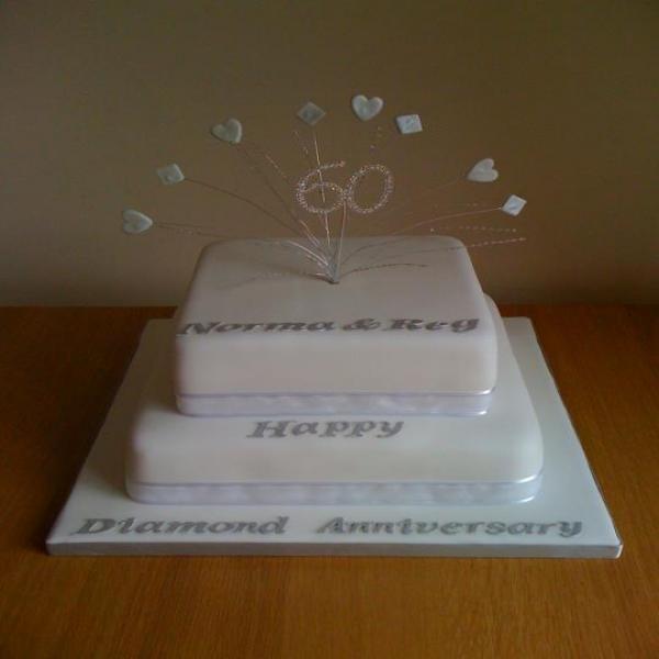 Envio 1 numeros diamante decoracion de pastel epd for Decoracion 40 aniversario de bodas