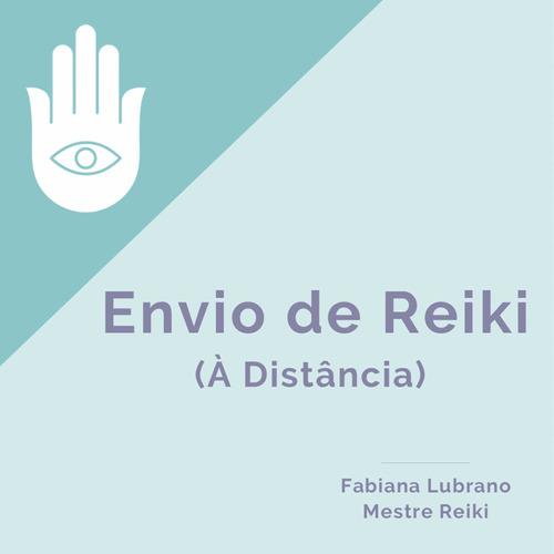 envio de reiki à distância (on-line)