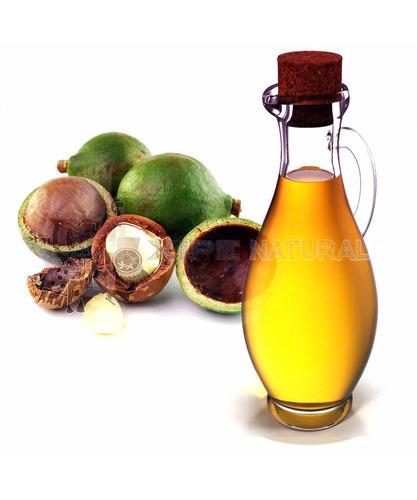 envio gratis aceite de nuez de macadamia 250_ ml