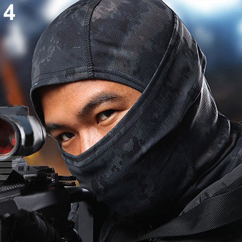 envio gratis balaclava pasamontañas tactico militar policia