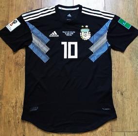 Envio Gratis Camiseta Argentina 2018 Messi Climachill