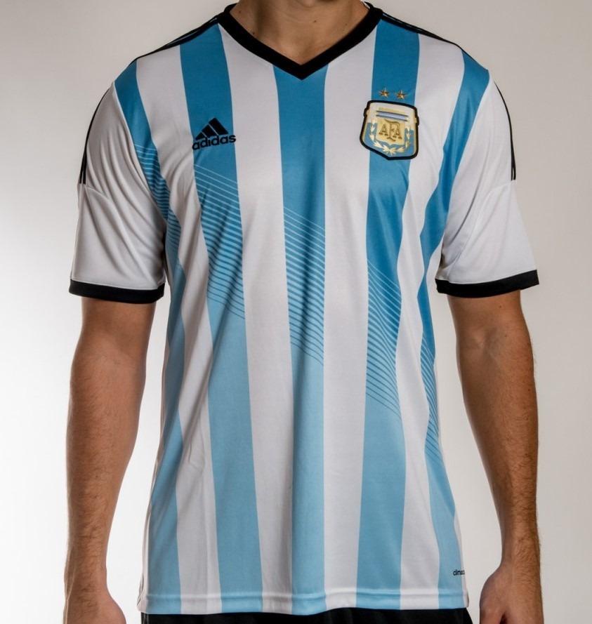 346806bd97 envio gratis camiseta oficial argentina mundial 2014. Cargando zoom.