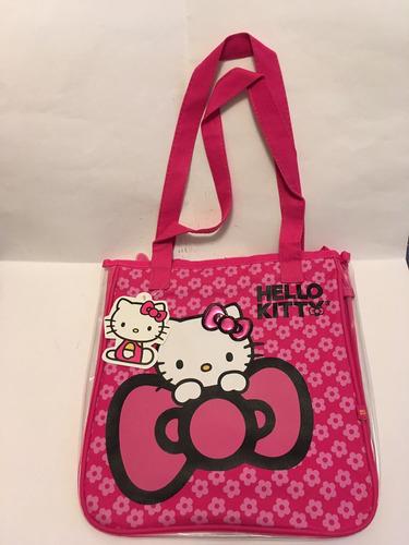 envió gratis hello kitty bolsa original