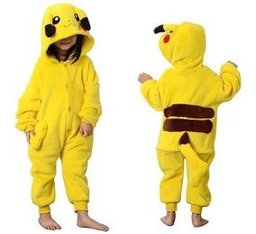 precio barato nuevos especiales donde puedo comprar Pijama De Pikachu Niño en Mercado Libre México