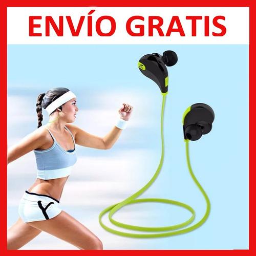 envío gratis mini audifono manos libres bluetooth estilo qy7