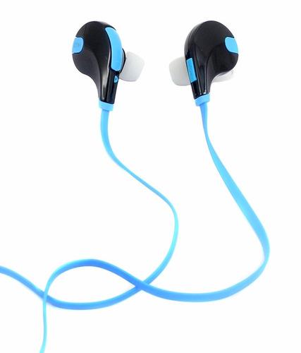 envío gratis mini audifonos mp3 manos libres bluetooth qy7