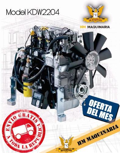 ¡¡envio gratis!! motor kohler de 51 hp