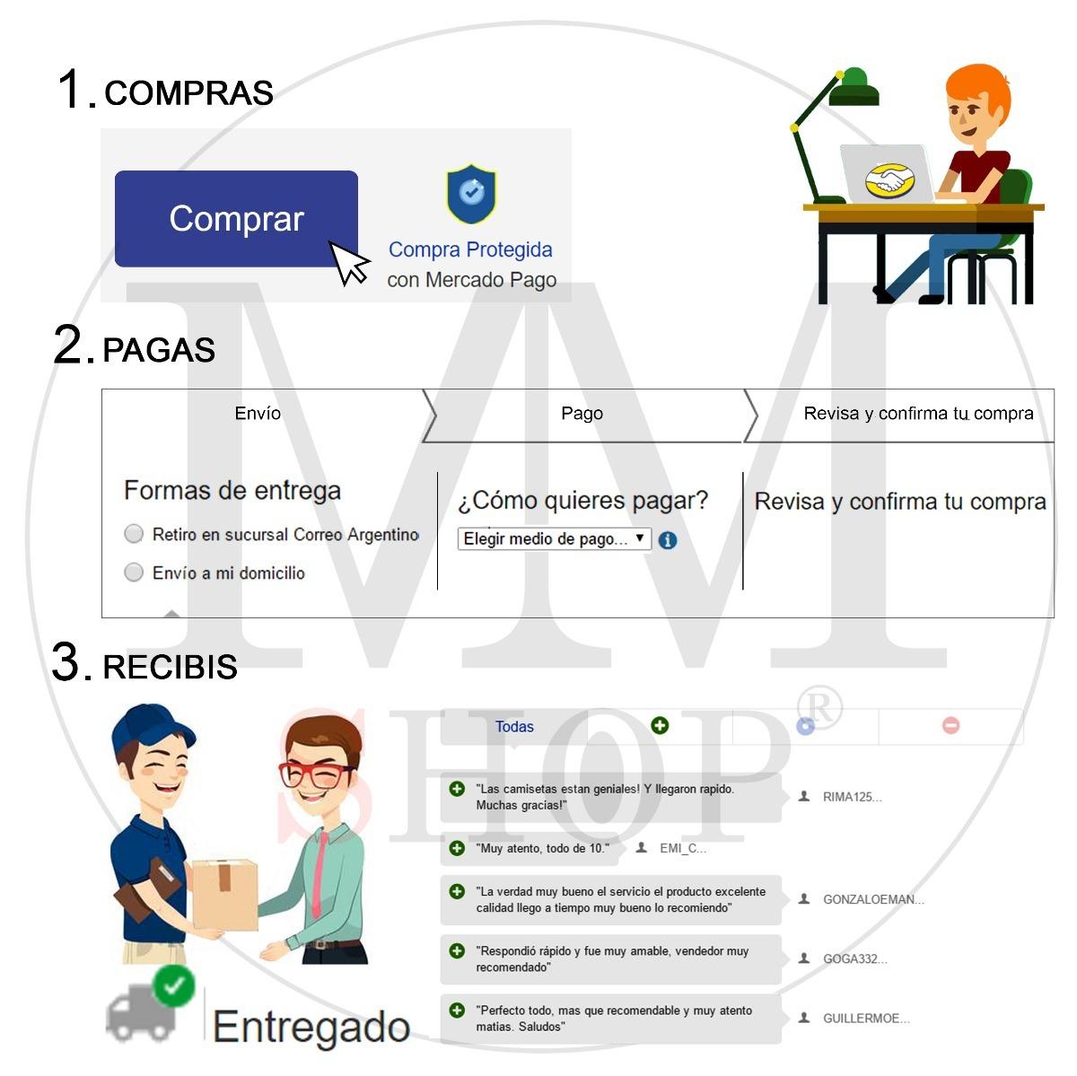Envio Gratis  pack X2  Argentina Camisetas Titular+suplente ... a05784582fc02