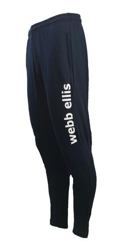 envio gratis - pantalon chupin deportivo webb ellis rugby