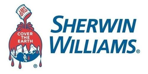 envio gratis pintura int/ ext 20 lts sherwin williams - mafer