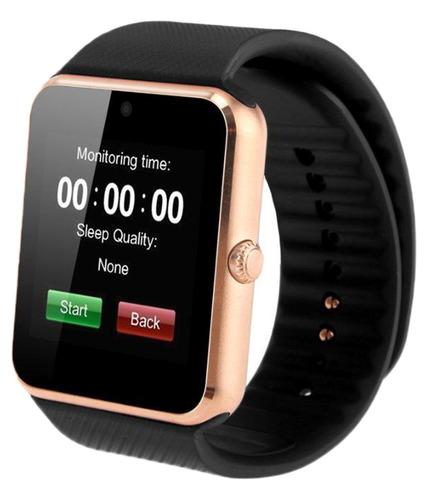envio gratis reloj celular smartwatch gt08 camara sim