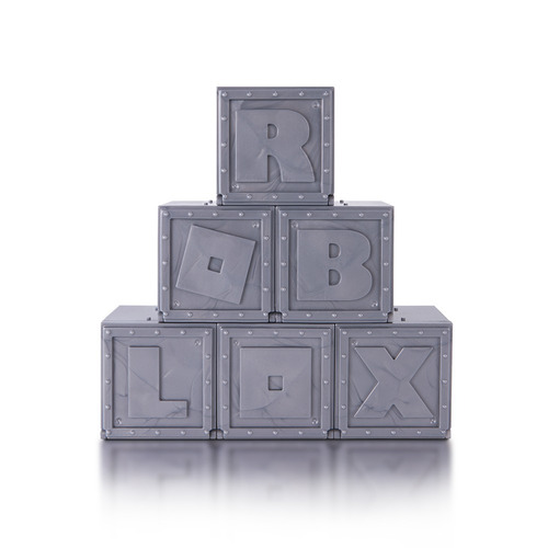 envio gratis roblox set de 6 cajas misteriosas 2017